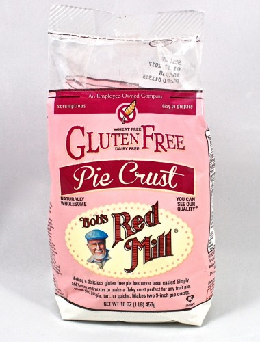 Bob's Red Mill pie crust