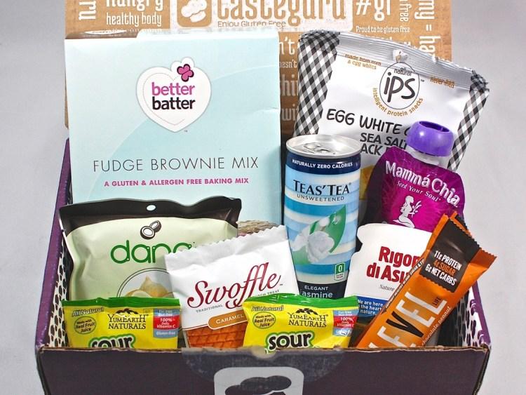 Taste Guru February 2015 Review & Bonus Offer