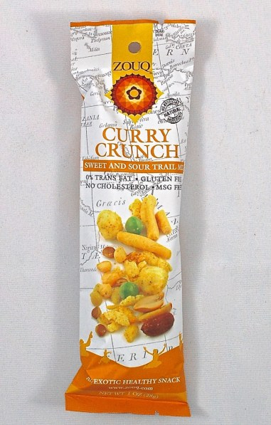 Zouq Curry Crunch