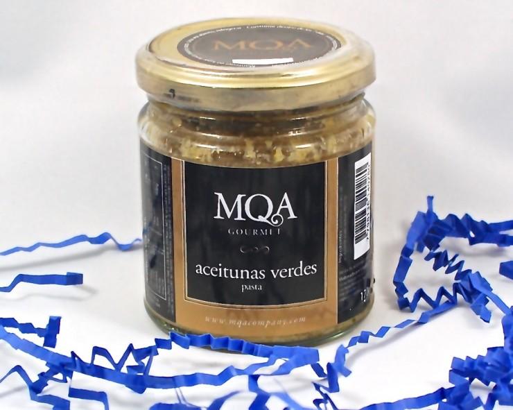 MQA Gourmet olive paste
