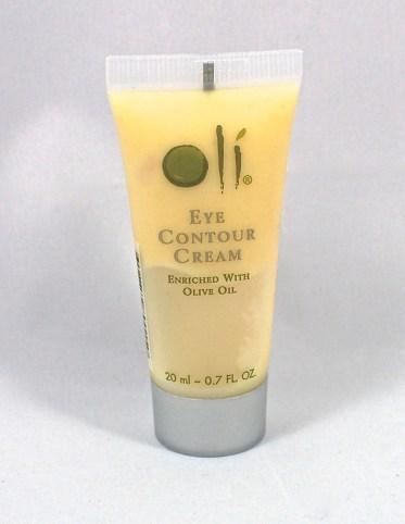 Oli cream
