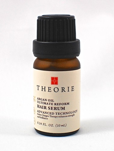 Theorie hair oil