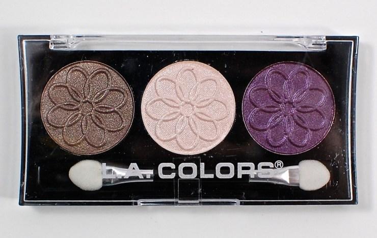 LA Colors eyeshadow