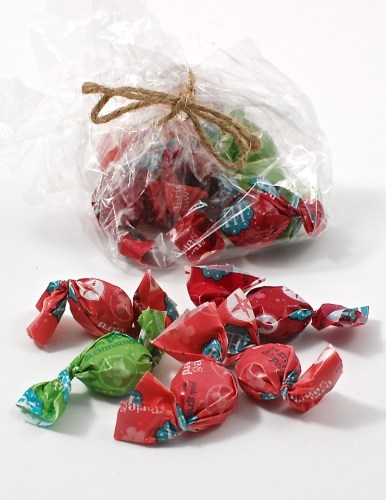 Torie & Howard candies