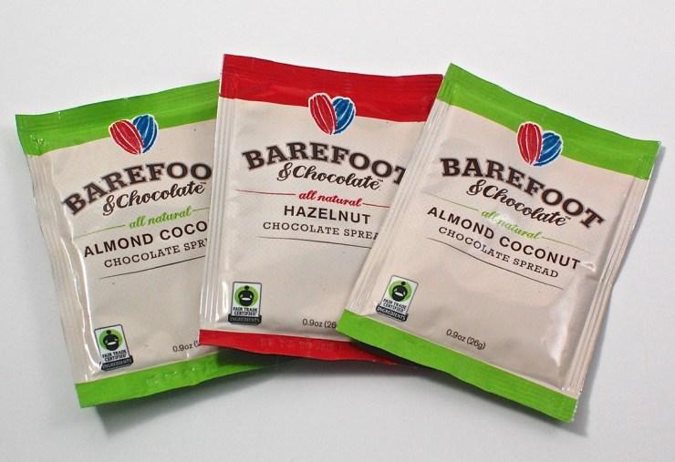 Barefoot & Chocolate