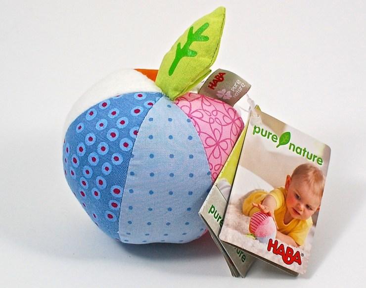 Haba Pure Nature Ball