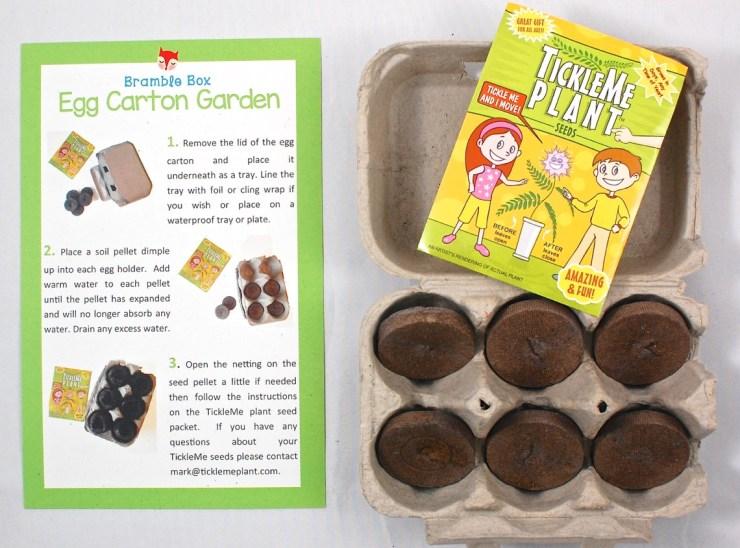 Bramble Box gardener