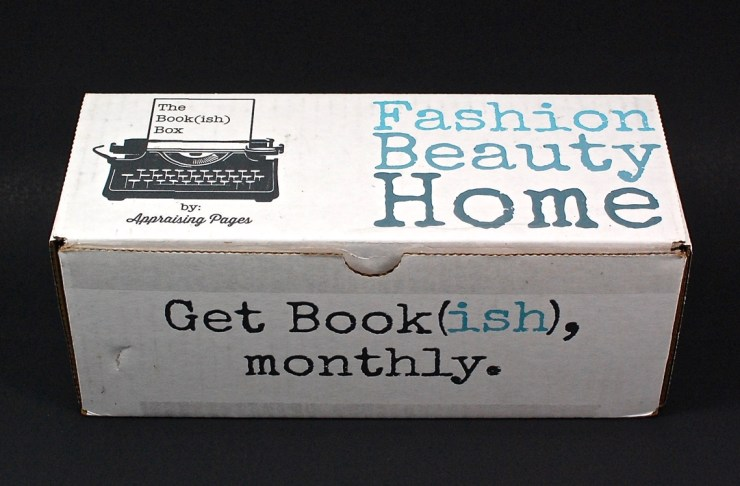 Bookish Box