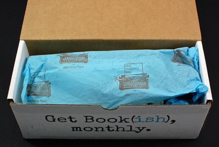 Bookish Box