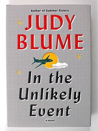Judy Blume Popsugar