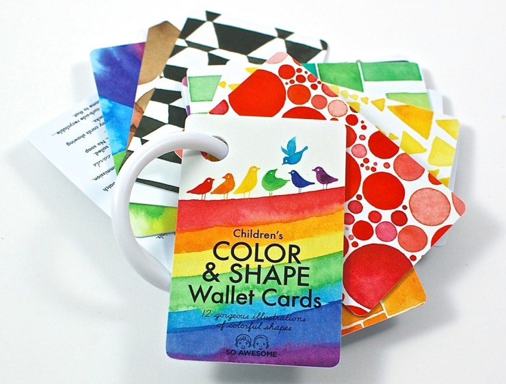 So Awesome Wallet Cards