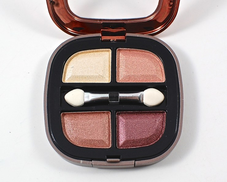 Nicka K eyeshadow