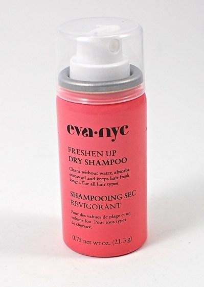 Eva NYC dry shampoo