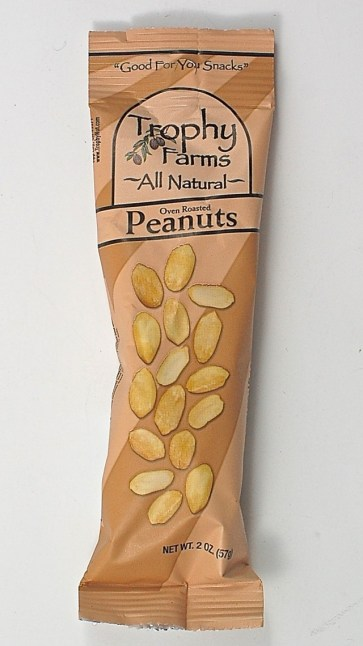 Trophy Nut peanuts