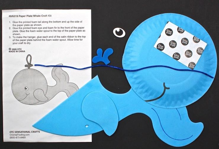 whale craft