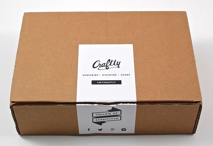 Craftly box