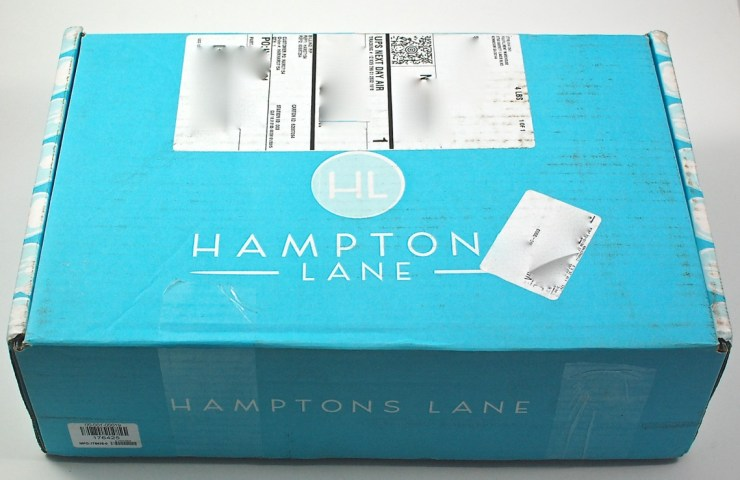 Hamptons Lane box