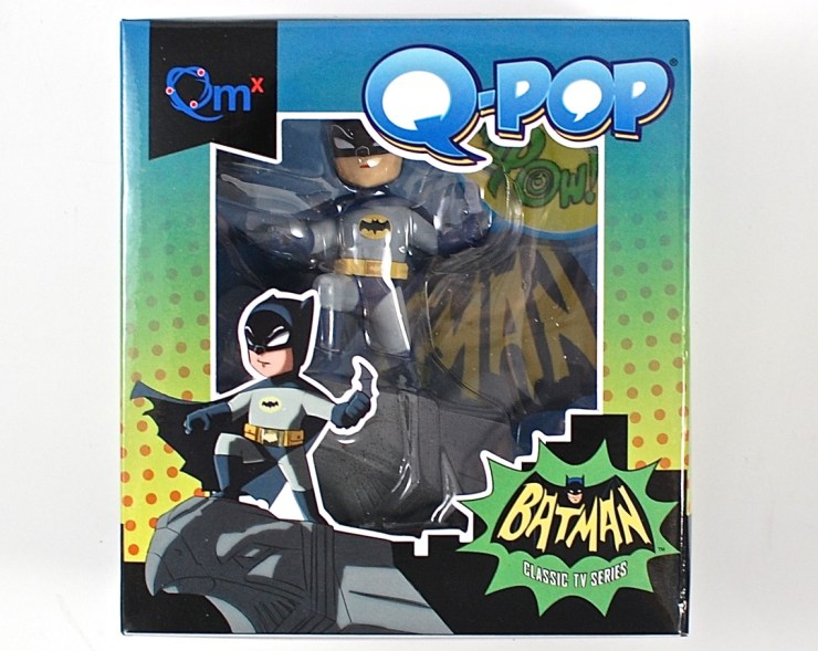 Batman Q-Pop figure