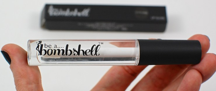 Be a Bombshell gloss