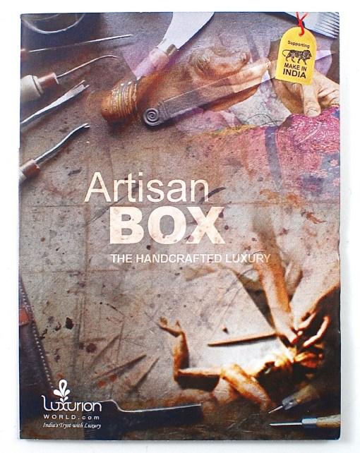 Artisan Box Luxurion World