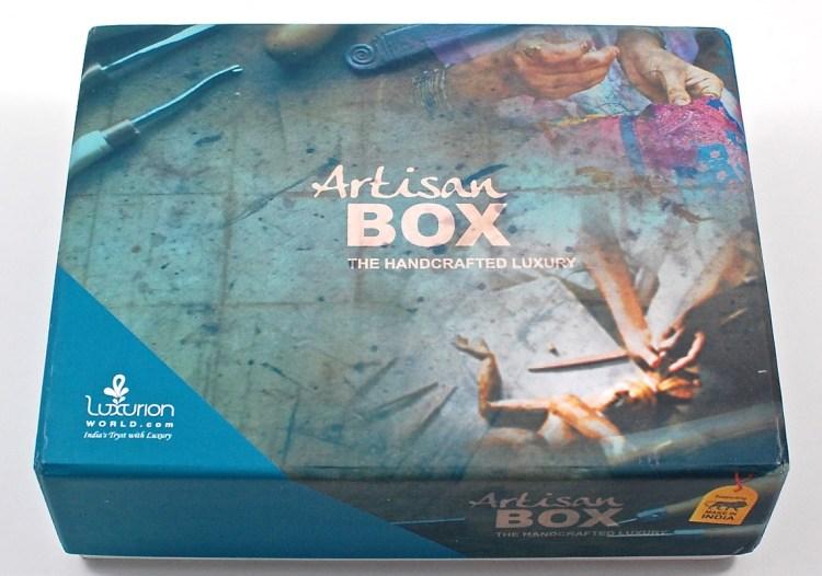 Artisan Box