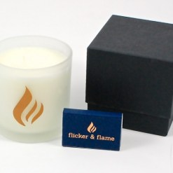Flicker & Flame Box August 2015 Review