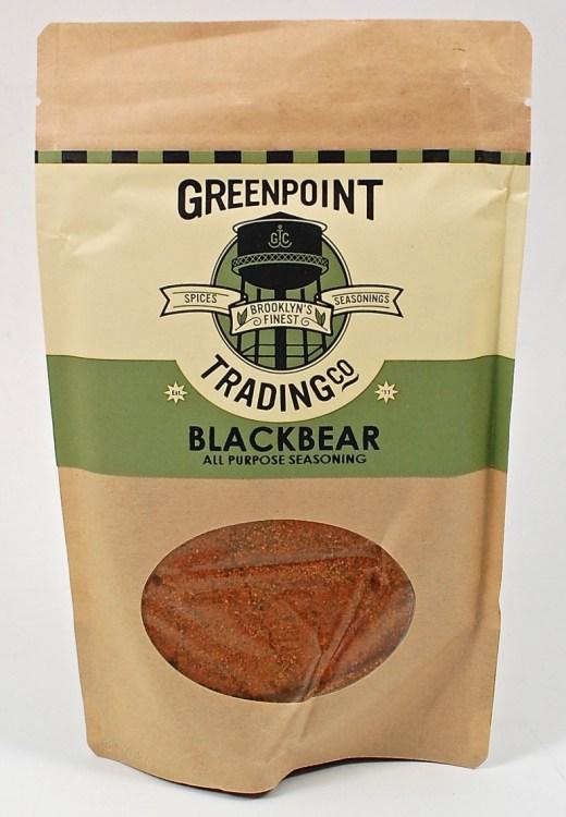 Greenpoint Trading seasoning