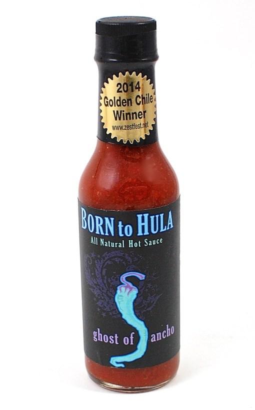 Born to Hula