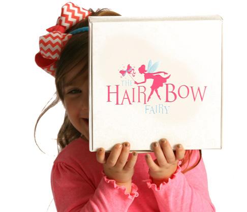 kid bows