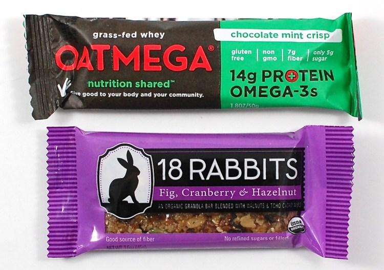 18 rabbits bar