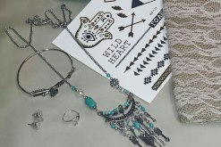 Alisa's Jewelry of the Month Club