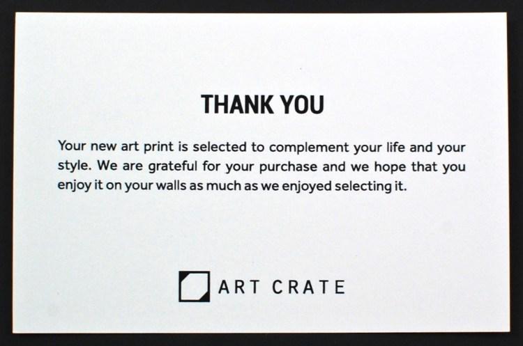 Art Crate