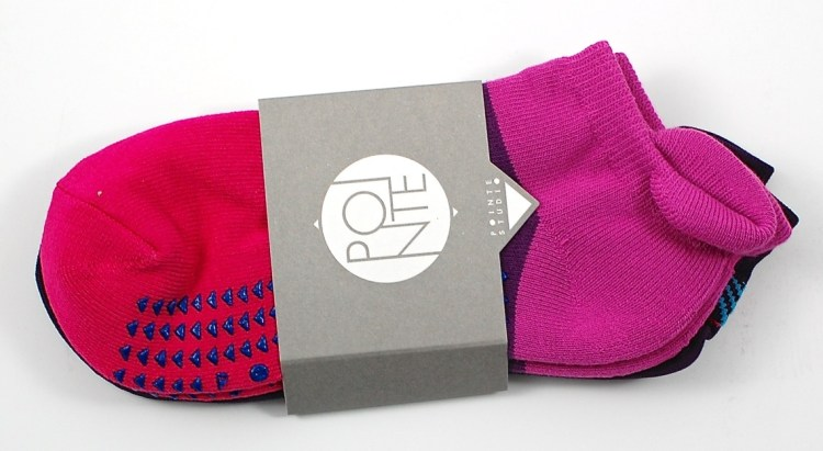 Pointe Studio socks