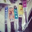 Jerky sticks
