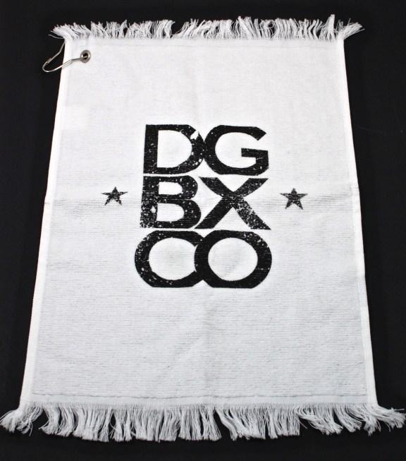 DGBXCO towel