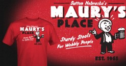 Maury's Place Shirt