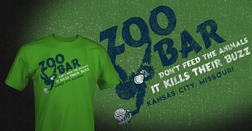 Zoo Bar shirt