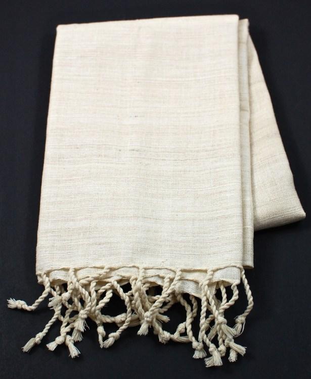 FlourishBox scarf