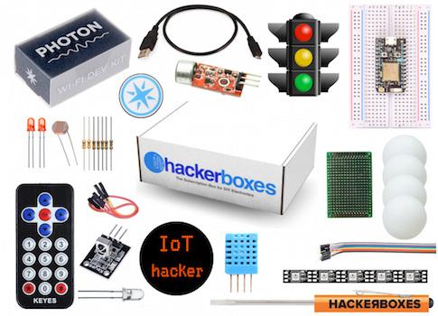 HackerBox #0006