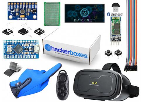 HackerBox #0009