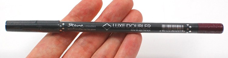 Skone Cosmetics Luxe Doubler Eye/Lip Pencil in Wine