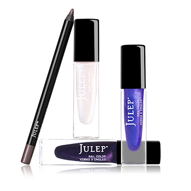julep free ombre box