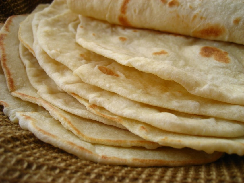 La Luna Tortillas