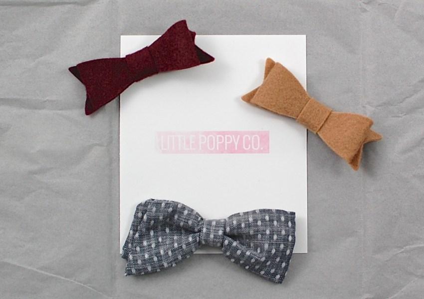 Little Poppy September 2015