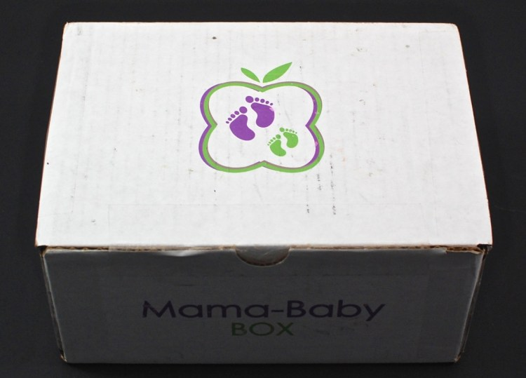 Mama-Baby box