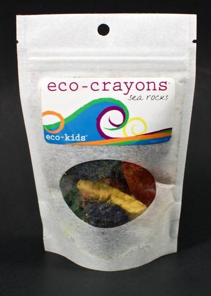 eco-crayons