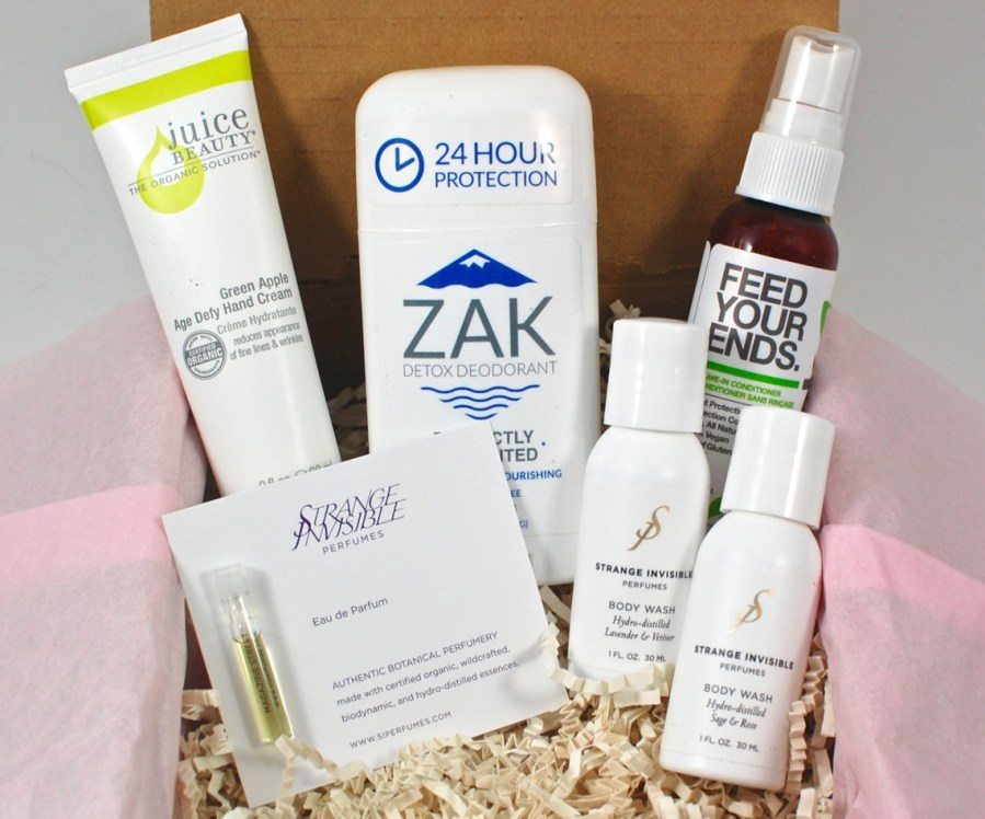 October 2015 LaRitzy review