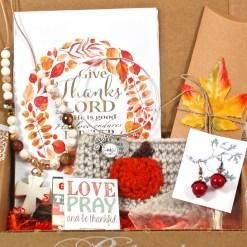 November 2015 The Believer's Box