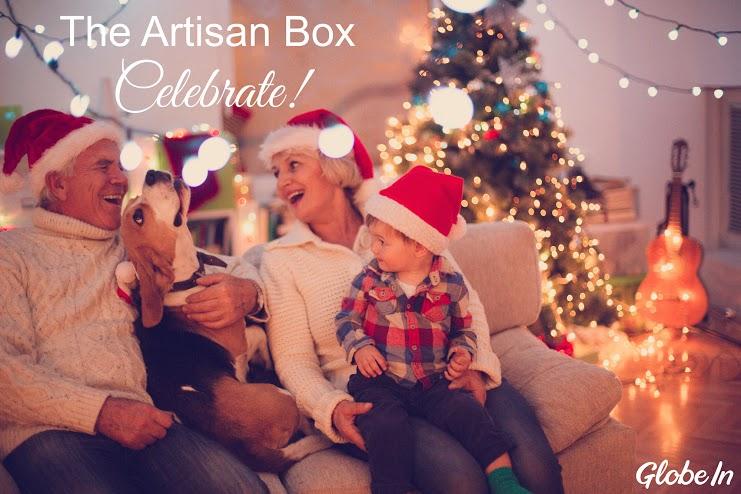 December 2015 Globein box