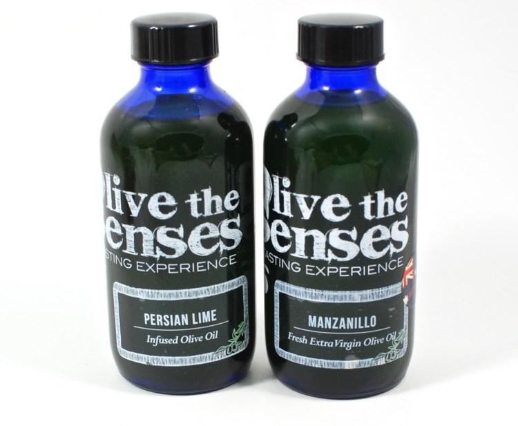 Olive the Senses